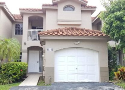 Investissement dans une maison à Miami, USA