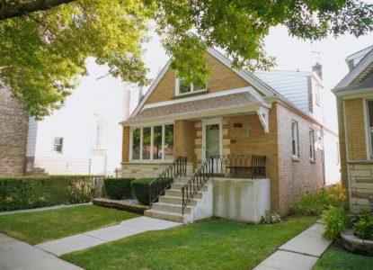 Splendide villa 3 chambres à Chicago, USA