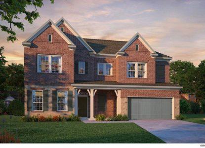 Investissement villa rentable Dallas, USA