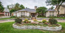 Luxueuse villa 4 chambres à Dallas, USA