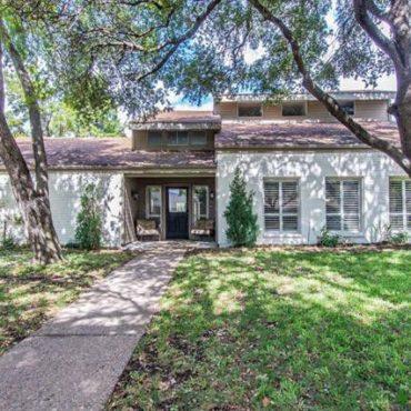 Villa calme à vendre à Dallas, USA