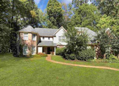 Villa avec terrasse 4 chambres à Memphis, USA