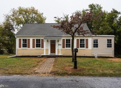 Villa 4 chambres à  Randall Baltimore, USA
