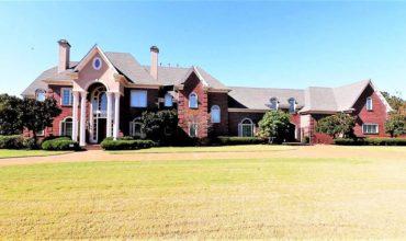 Villa familiale 6 chambres à Memphis, Tennessee, USA