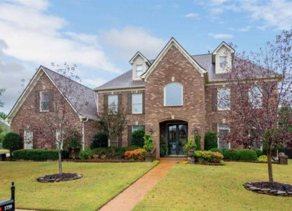 Incroyable Villa 5 chambres à Memphis, Tennessee, USA