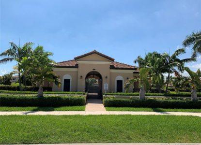 Villa modernisée à vendre à Miami, USA