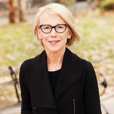 Martine Gérard- New York