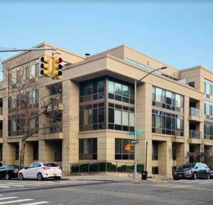 Appartement de luxe à New York, USA