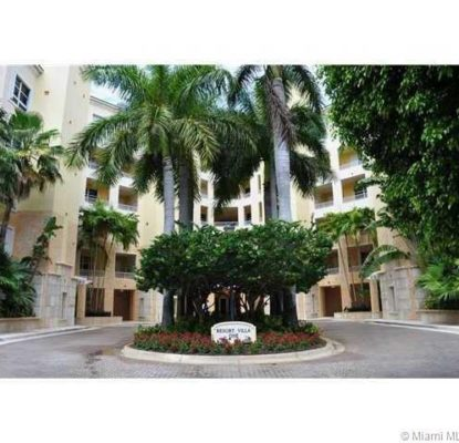 Magnifique appartement à Miami USA