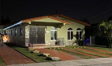 Fantastique villa à vendre à Miami, Floride, USA