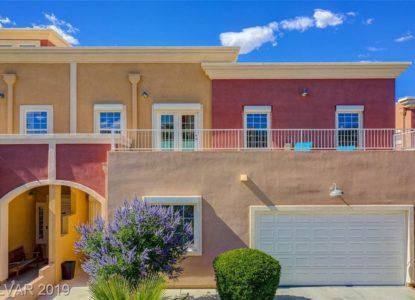 Villa de luxe 4 chambres à Las Vegas, USA