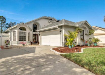 Incroyable villa à Orlando USA