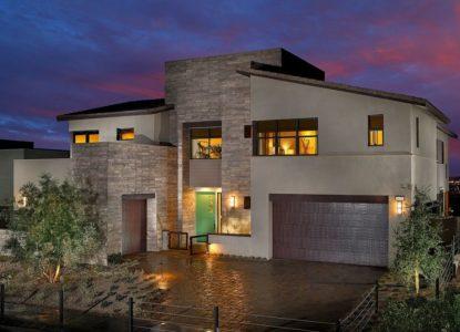 Villa confortable en vente à Las Vegas, USA