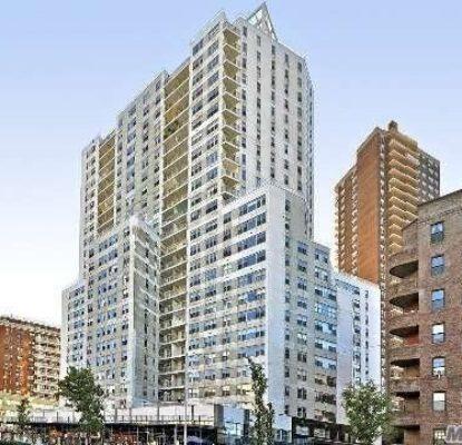 Luxueux appartement à New York, USA