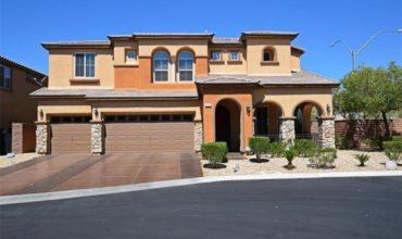 Luxueuse villa 5 chambres à Las Vegas, USA