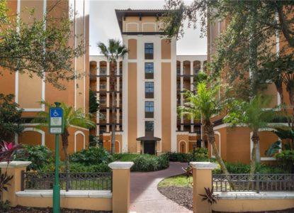Coquet appartement à Orlando USA