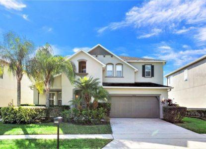 Sublime villa à Orlando USA