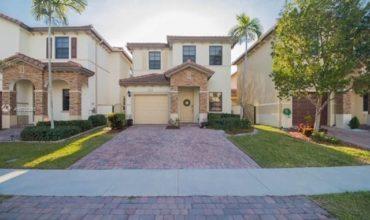 Maison idéale à Miami USA