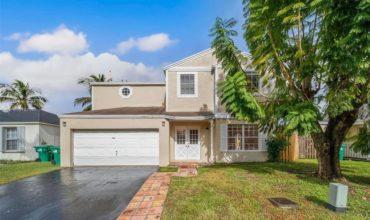 Maison 3 chambres à vendre à Miami, USA