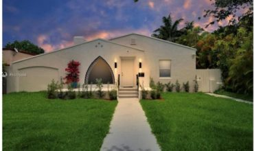 Spectaculaire maison à Miami USA