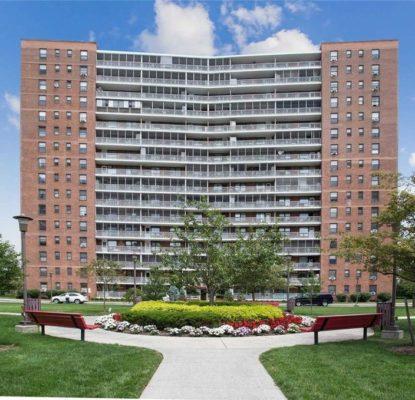 Bel appartement 3 chambres à New York, USA