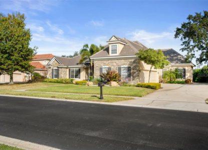 Belle villa à Orlando USA