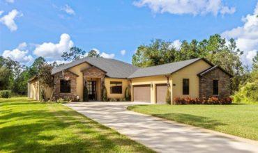 Villa paradisiaque à Orlando USA