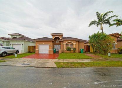 Villa confortable de 3 chambres à Miami, Floride, USA
