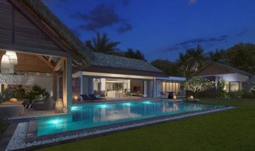Villas Les Vues du Rempart à Tamarin, Île Maurice