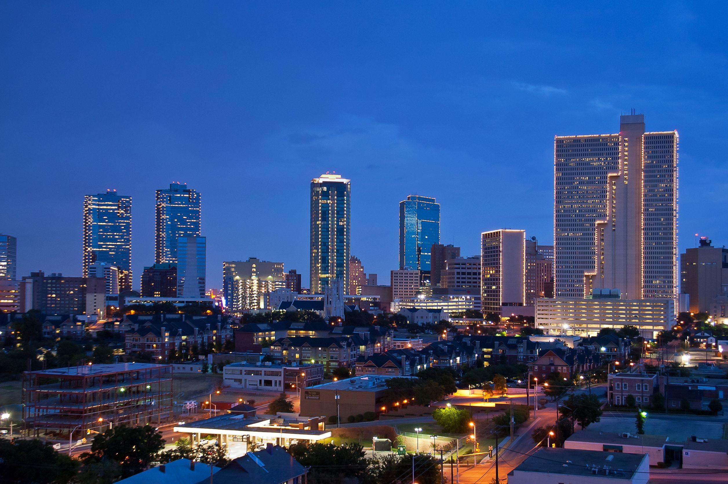 News Dallas Texas