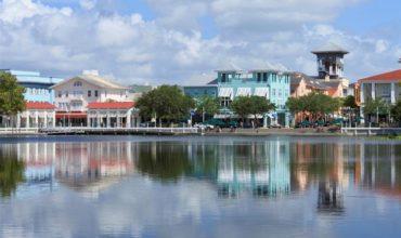 Superbe condo à Kissimmee 3 chambres, Floride – USA