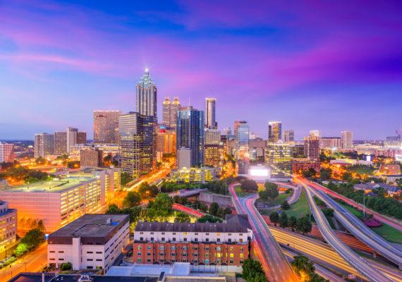 News Atlanta