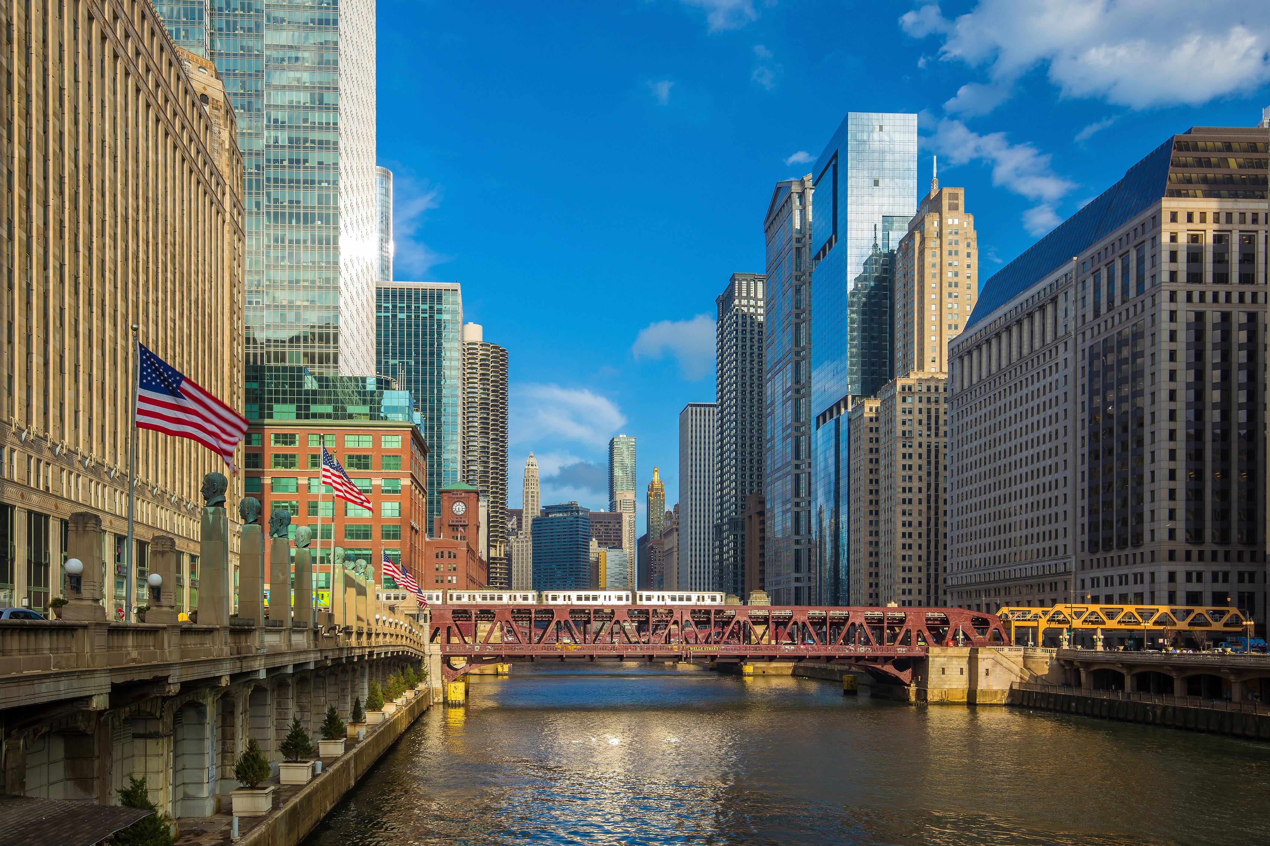 News Chicago
