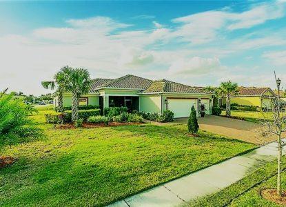 Villa Kissimmee 4 chambres 2 salles de bain, Floride – USA