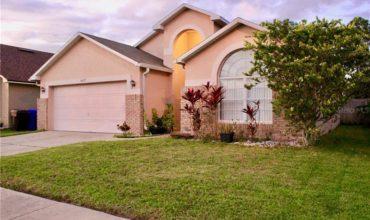 Villa individuelle 3 chambres 2 bains Orlando, Floride – USA
