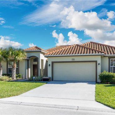 Villa meublée 5 chambres 4 bains Orlando, Floride – USA