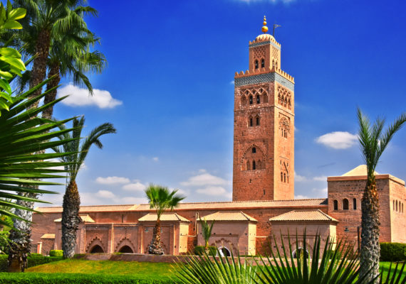 News Marrakech