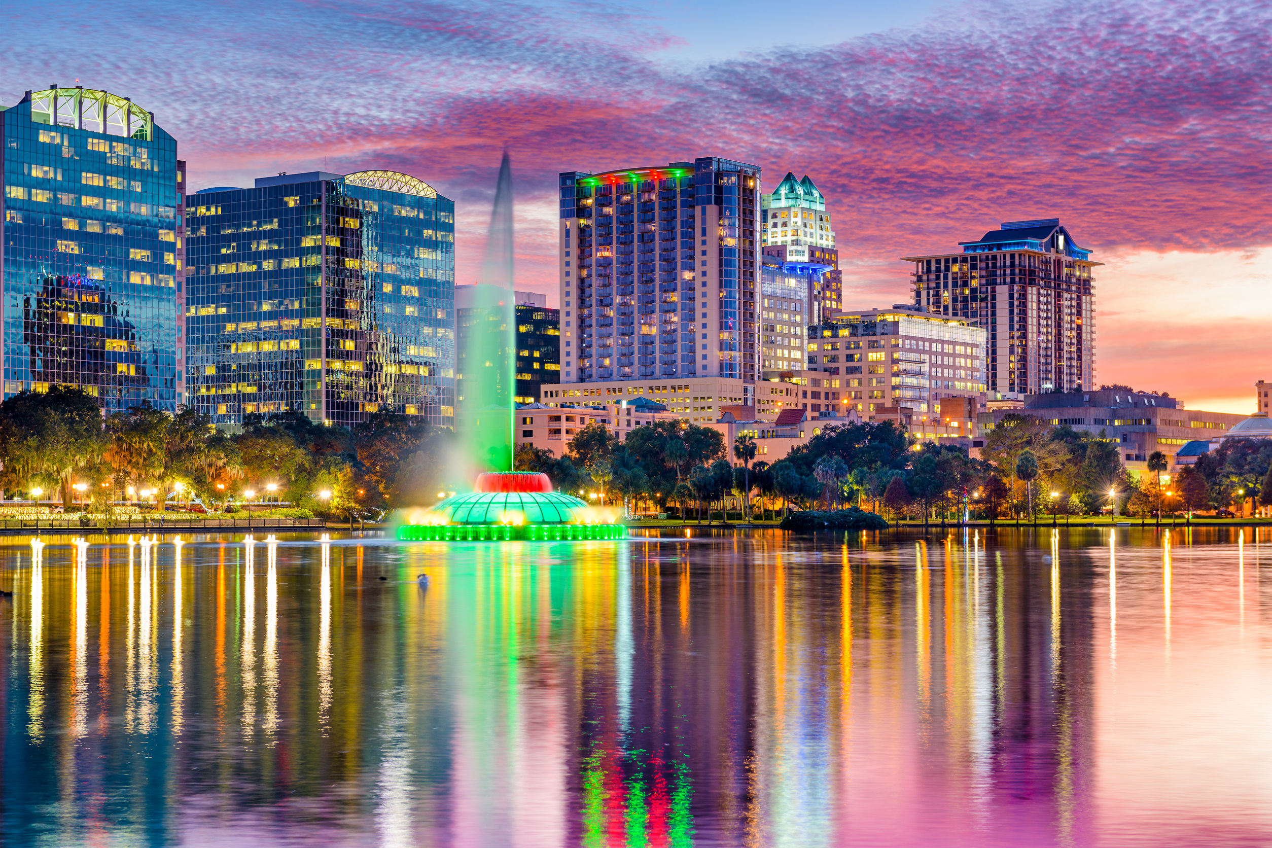 News Orlando
