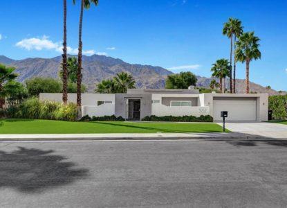 Maison Plein pied 4 chambres Palm Springs, USA