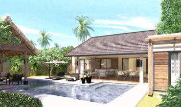 Harmony Villas, Cap Marina, Cap Malheureux, île Maurice