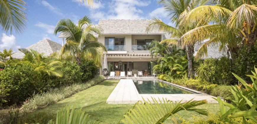 Les Résidences Amalthea Anahita, île Maurice