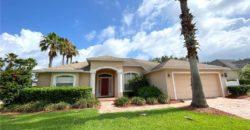 Villa meublée à Orlando Floride 4 chambres 3 salles de bain