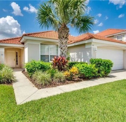 Résidence secondaire en Floride à Orlando