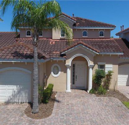 Maison de ville meublée Orlando Floride