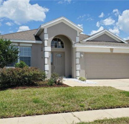 Villa Meublée à Orlando Floride