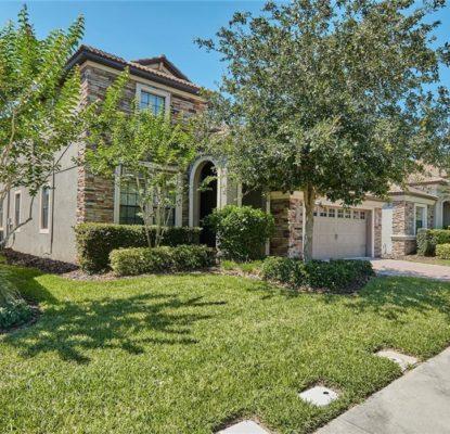 Villa meublée Orlando Floride