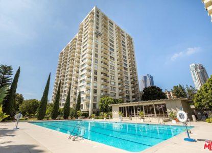 Luxueux appartement à Los Angeles 2 chambres 2 sdb