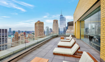 Studio loft à louer New York Manhattan USA