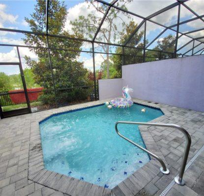 Maison 3 chambres Orlando Floride