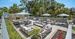 Penthouse meublé à Los Angeles Californie